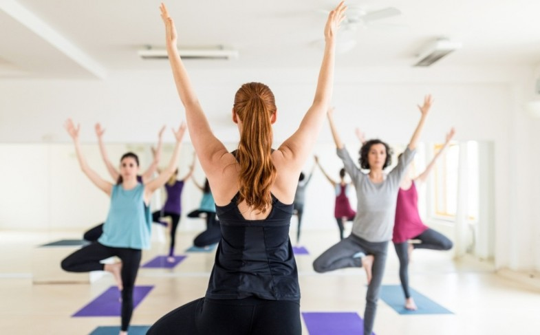 Start your yoga classes with given tips